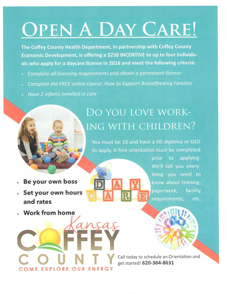 open-a-daycare-in-coffey-county-kansas